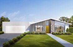 Wattle - Green Homes