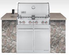 32 best bbq kitchens bbq islands images outdoors bbq kitchen rh pinterest com