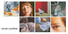 Nicole Caulfield Fine Art