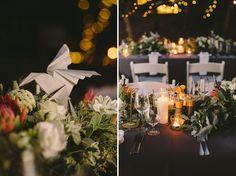 Beach Meets Bushveld Wedding at Grootbos by Charlene Schreuder