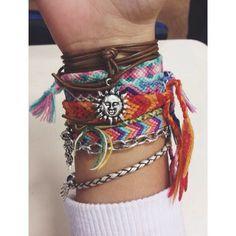 Boho Bracelets <3