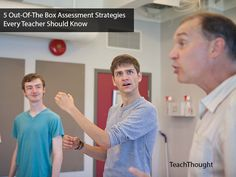 5 assessment strategies you should know