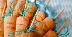 Zanahorias dulces, ¡golosina de verdura! - Recetín