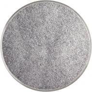 Deep Gray Opalescent Fine Frit - 4oz - 90COE - Made from Bullseye Glass