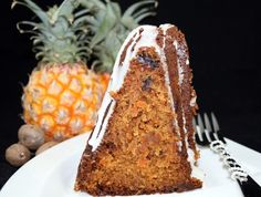 Gluten Free Carrot Cake From A Mix Recipe - Food.com
