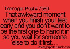 lol I always do this.