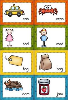 Worksheet Rhyming Words Examples printable match game for rhyming words depending on the ability rhyme time set 1 108 cards that focus short vowels in a primarily