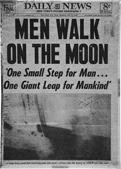 July 20, 1969.
