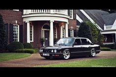 BMW E28 5-Series - Google Search