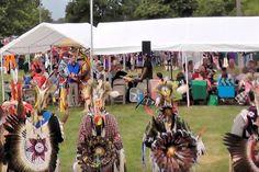 Tecumseh Lodge Powwow - Tipton County 4-H Fairgrounds - Tecumseh Lodge Education Group