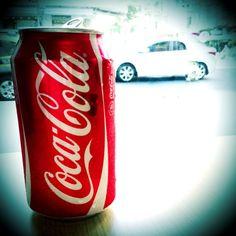 Deu sede? Coca em Copa.