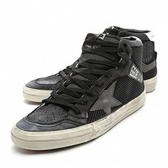 (ゴールデングース) GOLDEN GOOSE ビンテージミドルカットスニーカー_B9 GCOU599 B9 cr... http://www.amazon.co.jp/dp/B01G22GM06/ref=cm_sw_r_pi_dp_cpyrxb0AM2ED9