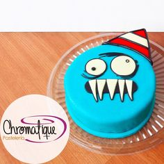 Olga from Liniers cake (Torta de Olga de Liniers) https://www.facebook.com/ChromatiquePasteleria