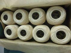 Vintage DMC Cordonnet Special Crochet by VintagePatternDrawer, $19.95