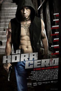 La Hora Cero es una película de secuestro vertiginosa.  Basada en la cruda realidad de Caracas, la película transcurre durante las 24 horas de una…