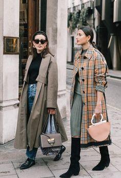 maxi jackets | ILikeItThatWay