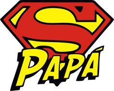 Poster 'Fête des Pères - Super Papa' par ironsloth - Diy Tutorial and Ideas Fathers Day Cake, Fathers Day Crafts, Happy Fathers Day, Photos Booth, Daddy Day, Father's Day Diy, Happy B Day, Mother And Father, Mom And Dad