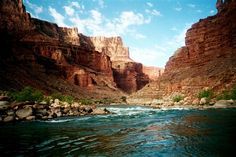 Colorado River, Grand Canyon, by Kevin Pappas