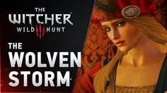 The Witcher 3: Wild Hunt - The Wolven Storm - Priscilla's Song (multilan...