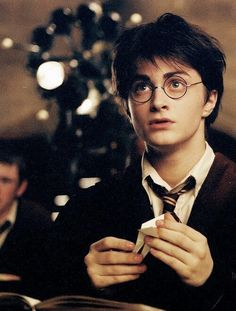 Like his two fellow leads Hermione and Ron, you get to see so many sides of Harry throughout 7 years of his life, that he he is unquestionably a full character. My favorite thing about the three is how you get to see them age. Harry is so different when he faces Voldemort across the great hall in book seven than when Hagrid nocks down the front door in book 1, that his aging process is palpable. This aging makes all three come across as true people.