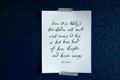 C S Lewis Quote Heroes Knights Children Quote by heytheredesign