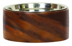 Unleashed Life Renewable Acacia Wood Classic Anderson Bowl, Medium -- Click image for more details. (This is an affiliate link and I receive a commission for the sales) Wood Dog, Cat Training Pads, Dog Feeder, Cat Feeding, Cat Grooming, Cat Health, Acacia Wood, Dog Bowls, Dog Food Recipes