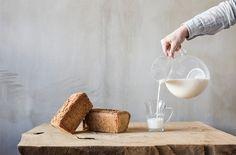 milk&bread