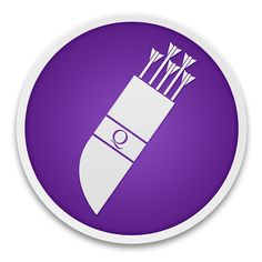 Great icon needed for Quiver: The Programmer