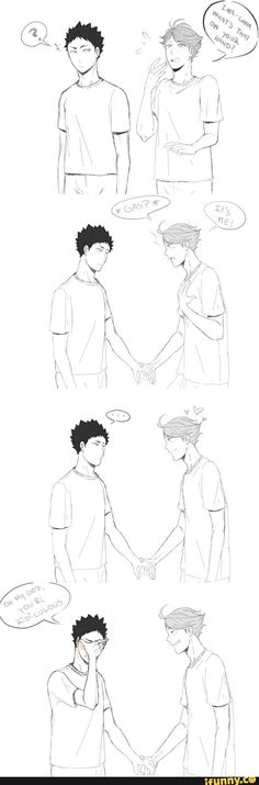 LOLOL smooth oikawa smooth
