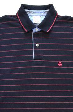 Tommy Hilfiger Long Sleeve Polo Ebay misja fitzgerald
