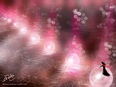 Wasser ist Leben und verbindet uns alle miteinander. Es fließt um die Welt und kennt tief verborgene Wahrheiten. Es ist geheimnisvoll und unergründlich. Und doch weiß es alles über Dich. Denn es fließt auch in Dir.   Make Myday Die Abenteuer der kleinen Fee Als Kalender und auf Wunsch jedes Motiv als FineArtPrint erhältlich. Mehr HerzLichtprodukte findest Du im Shop. http://www.spielweltv3galerie.com/shop/