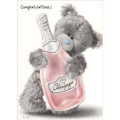 Florynda del Sol ღ☀¨✿ ¸.ღ ♥Tatty Teddy Anche gli Orsetti hanno un'anima…♥ Teddy Images, Teddy Bear Pictures, Cute Images, Cute Pictures, Tatty Teddy, Birthday Greetings, Birthday Wishes, Happy Birthday, My Teddy Bear