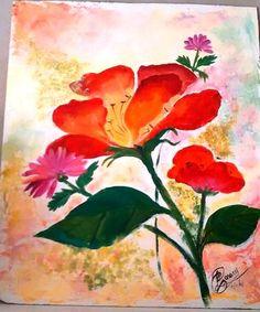 tema floral