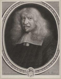 Antoine Masson | Marin de la Châtaigneraye, Antoine Masson, 1646 - 1700 |