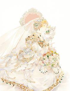 Kawaii Anime Girl, Anime Art Girl, Fashion Painting, Fashion Art, Bel Art, Art Anime Fille, Different Art Styles, Anime Couples Drawings, Female Character Design