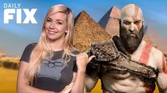 God of War's Future Looks Very Different - IGN Daily Fix God of War will attack some very different mythology in its sequels Amazon's Anime Strike is no more and Monster Hunter World has ANOTHER beta. January 06 2018 at 12:30AM  https://www.youtube.com/user/ScottDogGaming