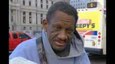 Philadelphia homeless ministry