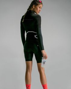 Cycling Gear, Cycling Shorts, Girls Be Like, New Woman, Wetsuit, Spicy, Bicycle, Swimwear, Gold