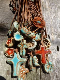 """Shea"" jewelry coming soon to Etsy  Graceful ~ Free ~ Courageous  #boho #bohojewelry #country #cowgirljewelry"