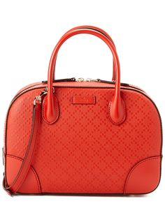 Spotted this Gucci Diamante Leather Small Top Handle Bag on Rue La La. Shop (quickly!).