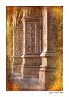 Convento dos Jerónimos, Lisbon Portugal by jraposo3072, via Flickr