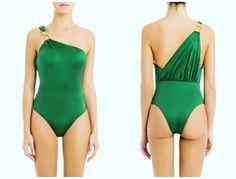 Vintage Swimsuits, Women Swimsuits, Monokini Swimsuits, Bikinis, Lingerie Bonita, One Piece, Pretty Lingerie, Business Dresses, Plus Size Swimwear