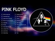 Pink Floyd greatest hits collection - Best of Pink Floyd https://youtu.be/aLw7NiDudt8 -----------------------------------------------------------------------...
