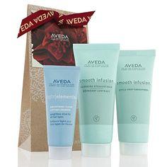Aveda Smooth Travel Gift Set- at Debenhams.com