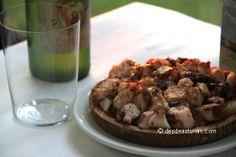 Sidrería Restaurante La Portiella Ribadesella. Restaurantes de #Asturias [Más info] http://www.desdeasturias.com/sidreria-rte-la-portiella/