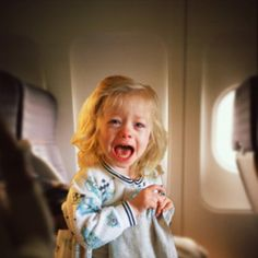 Travel Tips for Plane Travel with Your Baby or Toddler