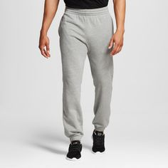 Men's Old School Sweatpants