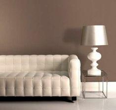 Braune Sofas Wohnzimmer - Alton Brown Design Alton Brown, Sofas, Couch, Furniture, Design, Home Decor, Tile Living Room, Elegant Living Room, Brown Sofa