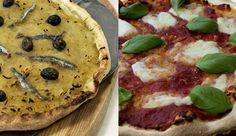 Weekendmad: Pizzaparade