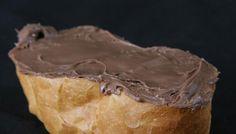 Cómo hacer la pasta de avellana (Nutella) en casa